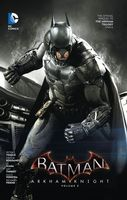 Batman Akrham Knight Volume 2 - Hardcover Graphic Novel